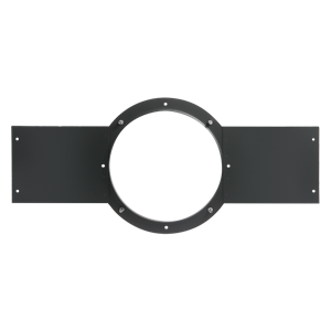 Picture of APF Series Round Mounting Ring for 24 inch Lay in Tile