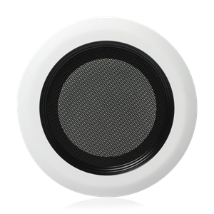 "Picture of Round Recessed Grill for 4"" Strategy Speakers"