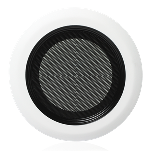 """Picture of Round Recessed Grill for 6"""" Strategy Speakers"""