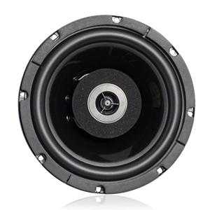 "Picture of 8"" Coaxial 100-Watt 8 Ohm In-Ceiling Speaker"