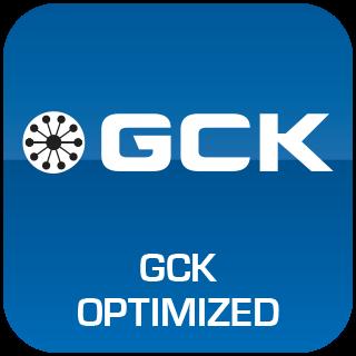 GCK optimized