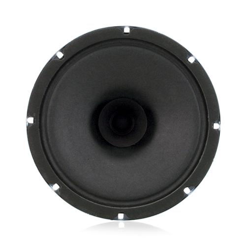"""Picture of 8"""" Dual Cone In-Ceiling Loudspeaker with 25V/70V 5-Watt Transformer"""