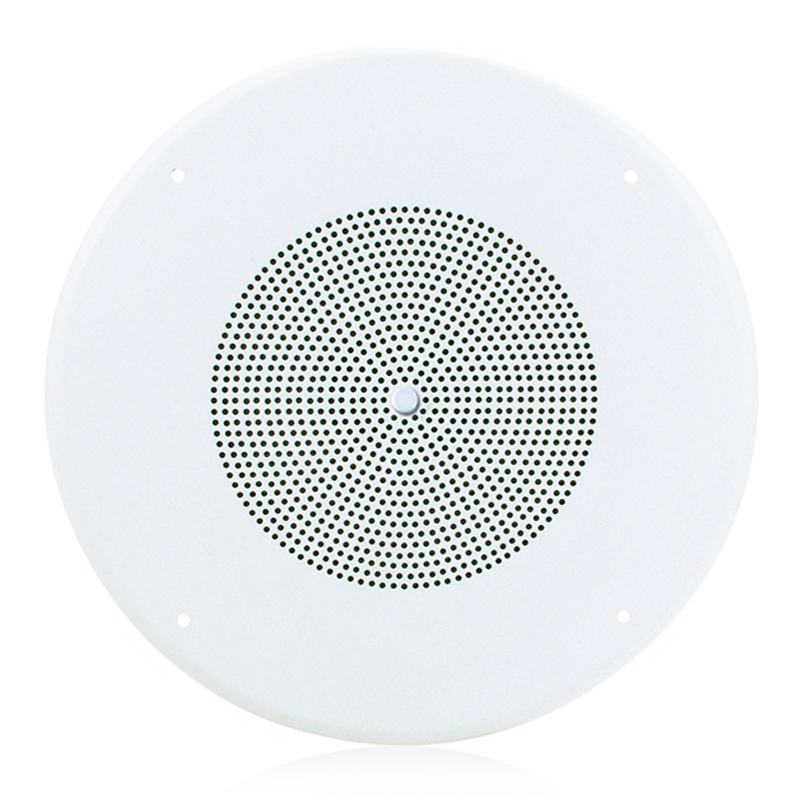 "Atlas Sound Wd417-72 8/"" Slant Wall Mount Speaker 7 for sale online"