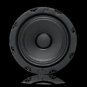 "Picture of 10-Watt 8Ω 4"" In-Ceiling Speaker"