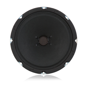 "Picture of 8"" Dual Voice Coil In-Ceiling Speaker for Systems Requiring Secondary Supervision"