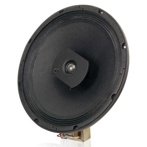 """Picture of 12"""" 2-Way Coaxial Speaker with 60-Watt 70V/100V Transformer"""