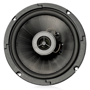 "Picture of 6"" Coaxial 50-Watt 8 Ohm In-Ceiling Speaker"