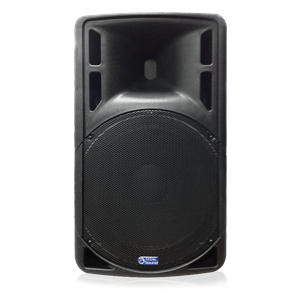 "Picture of 15"" 2-Way Passive Portable Speaker"