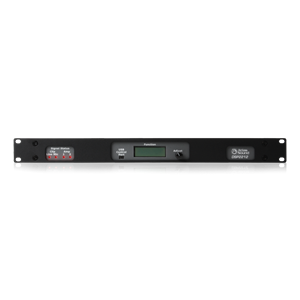 Picture of Digital, Networkable Sound Masking Processor and 2-Channel Amplifier
