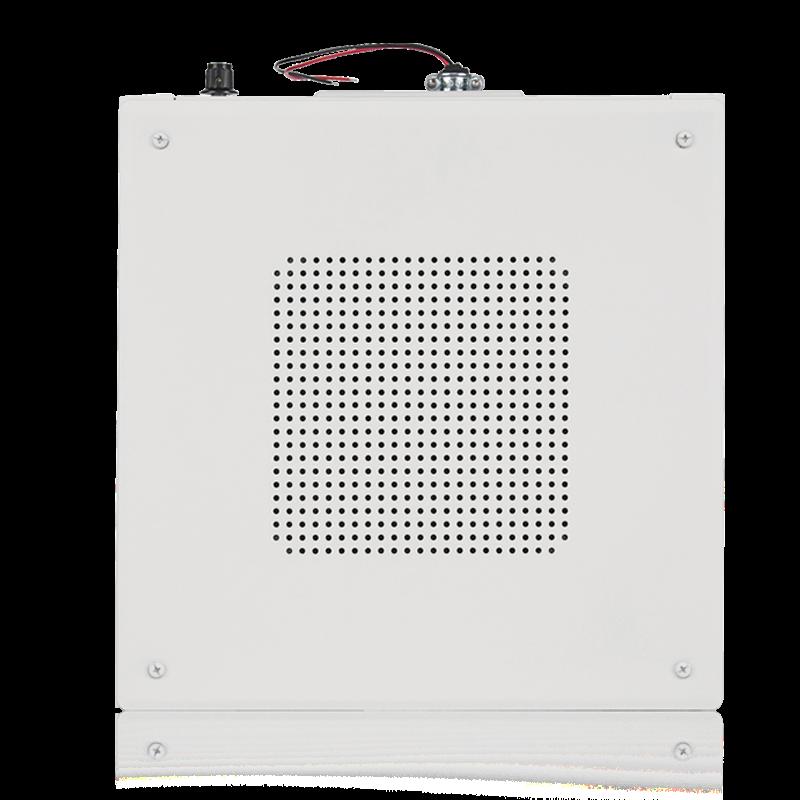 "Atlas Sound M1000 8/"" Masking Speaker System Black"
