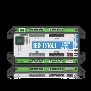 Picture of 16 Input Logic Module