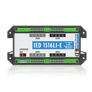Picture of 16 Input Logic Expansion Module
