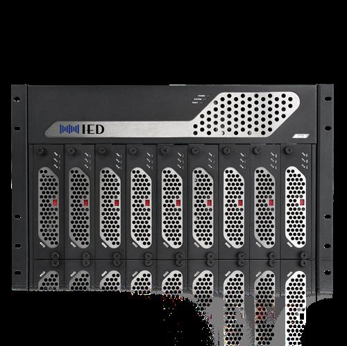 Picture of Titan Modular Mainframe Amplifier