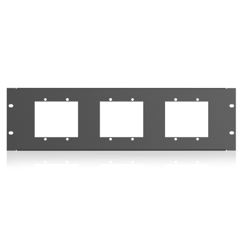 Picture of 3RU Rack Mount Kit for BlueBridge<sup>®</sup> Wall Controllers