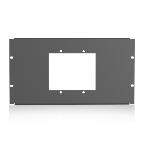 Picture of 3RU Rack Mount Kit for Single BlueBridge<sup>®</sup> Wall Controller