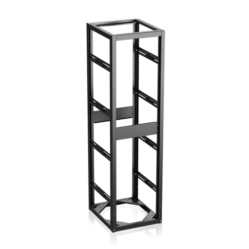 Picture of Stand Alone or Gangable Rack 25 inch Deep, 44RU