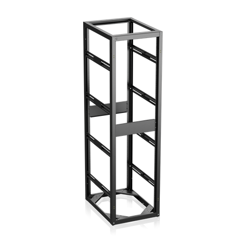 Picture of Stand Alone or Gangable Rack 30 inch Deep, 44RU
