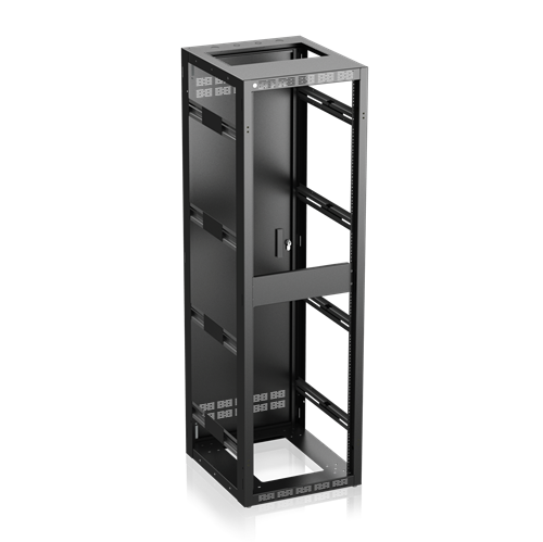 Picture of Stand Alone or Gangable Rack 25 inch Deep, 40RU