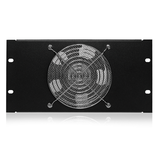 Picture of Fan Panel for Use with WMA Half Width Racks