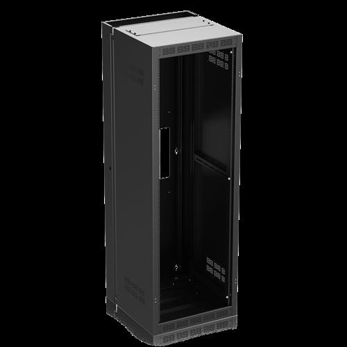 35ru wall cabinet w adjustable rails 23 5 deep atlasied. Black Bedroom Furniture Sets. Home Design Ideas