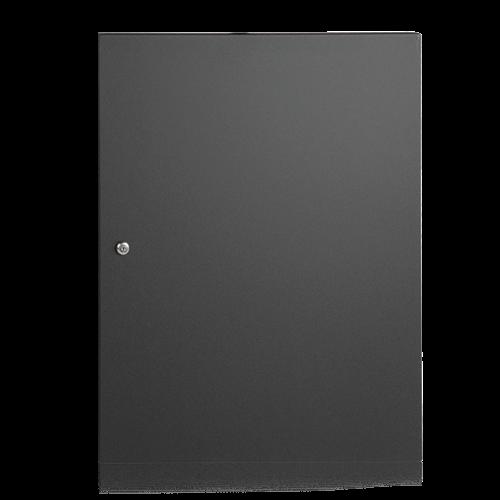 Picture of Steel Front Door for Desk Top Cabinets - 18 RU