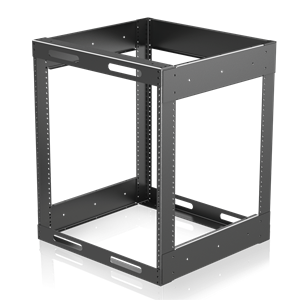 Picture of Easy-to-Assemble, Stackable Utility Frames - 12 RU