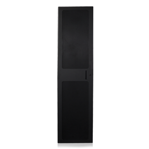 Picture of 1 inch Deep Micro Perf Door for 44RU FMA, 100, 200, 500, and 700 Series Racks