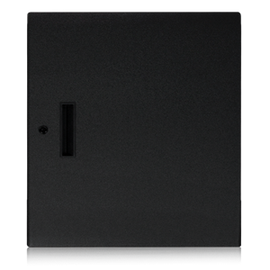 Picture of Solid Front Door for WMA Series Racks 12RU