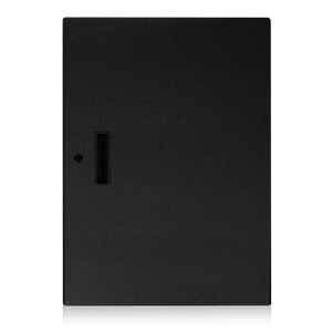 Picture of Solid Front Door for WMA Series Racks 16RU