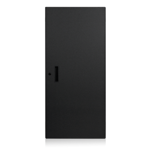 Picture of Solid Front Door for 35RU FMA, WMA, 100, 200, 500 and 700 Series Racks