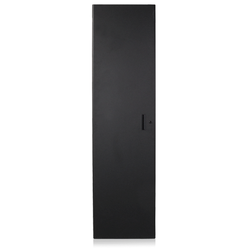 Picture of Solid Front Door for 44RU FMA, 100, 200, 500, and 700 Series Racks