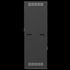 Picture of Flush Rear Door for 700 Series Equipment Racks