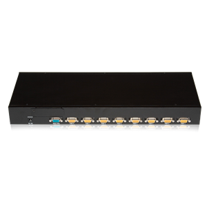 Picture of Modular KVM Switch for LCD Console Use