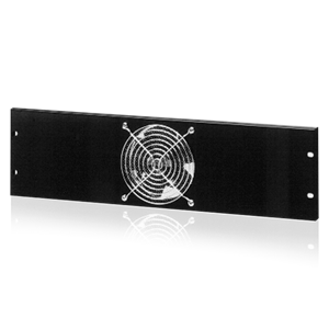 Picture of 19 inch Fan Panel Recessed Mount