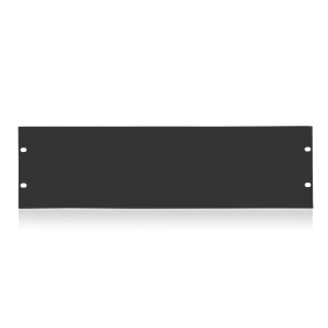 Picture of Solid Economy Blank Panel 3RU