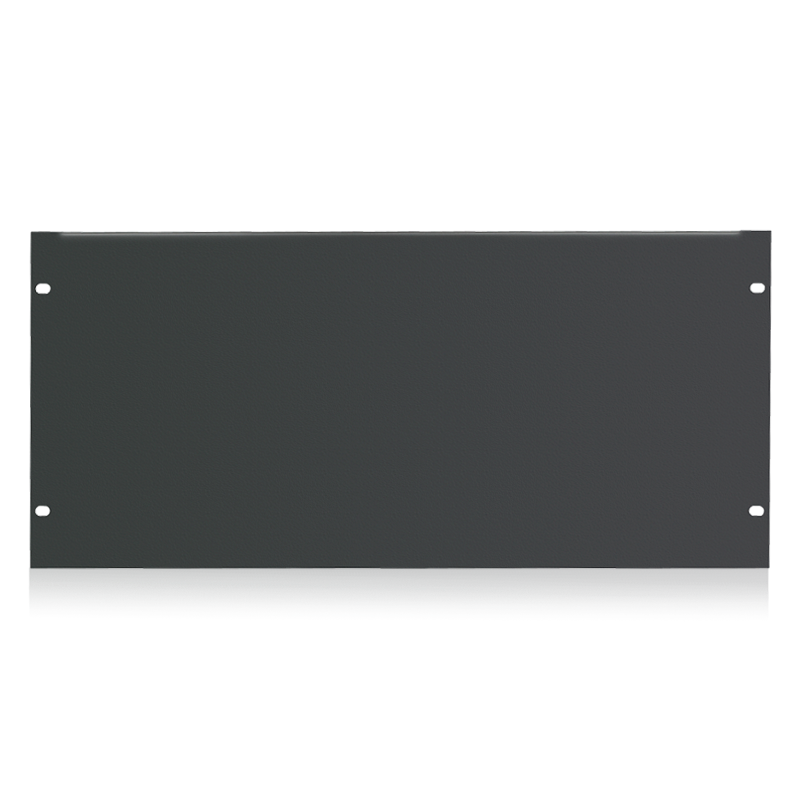19 Quot Blank Recessed Rack Panel 5ru Atlasied