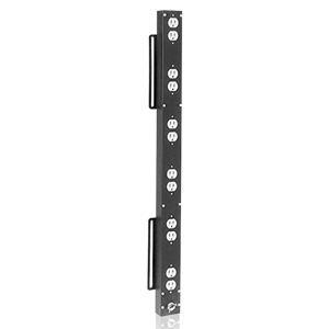 Picture of AC Outlet Strip 12 outlets 15A
