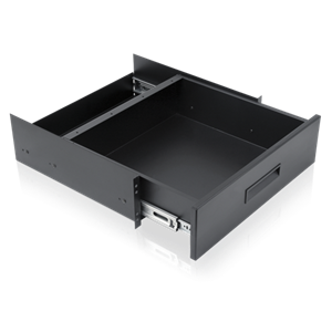 Picture of Storage Drawer - Recessed 3RU w/ 14 inch Extension