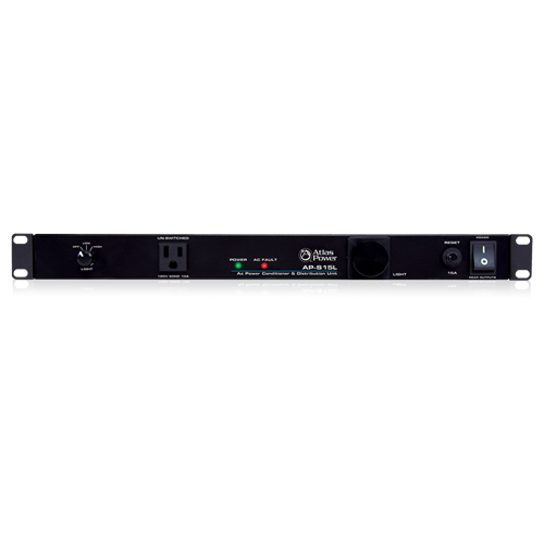 Picture of 15A Power Conditioner and Distribution Unit