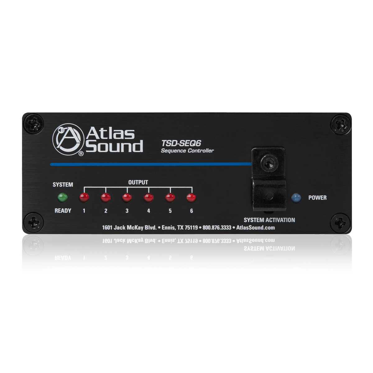 Ac Sequence Controller Atlasied