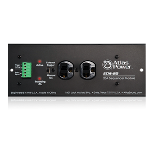 Picture of 20A AC Power Conditioner and Spike Suppressor