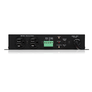 Picture of 15A AC Power Conditioner and Spike Suppressor (Single Housing)
