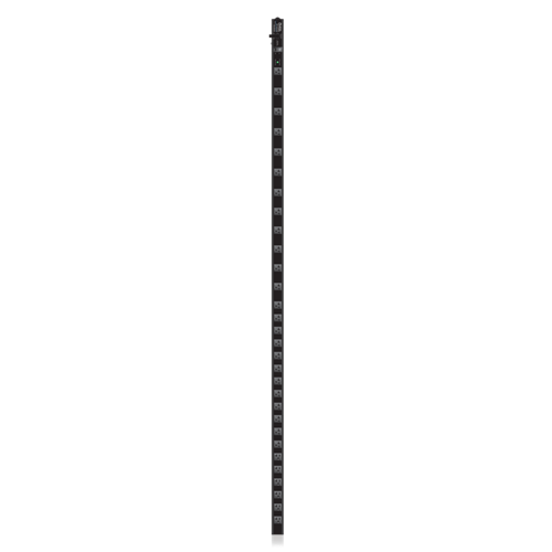 30 Outlet 15a Vertical Ac Power Strip 72 Quot Atlasied