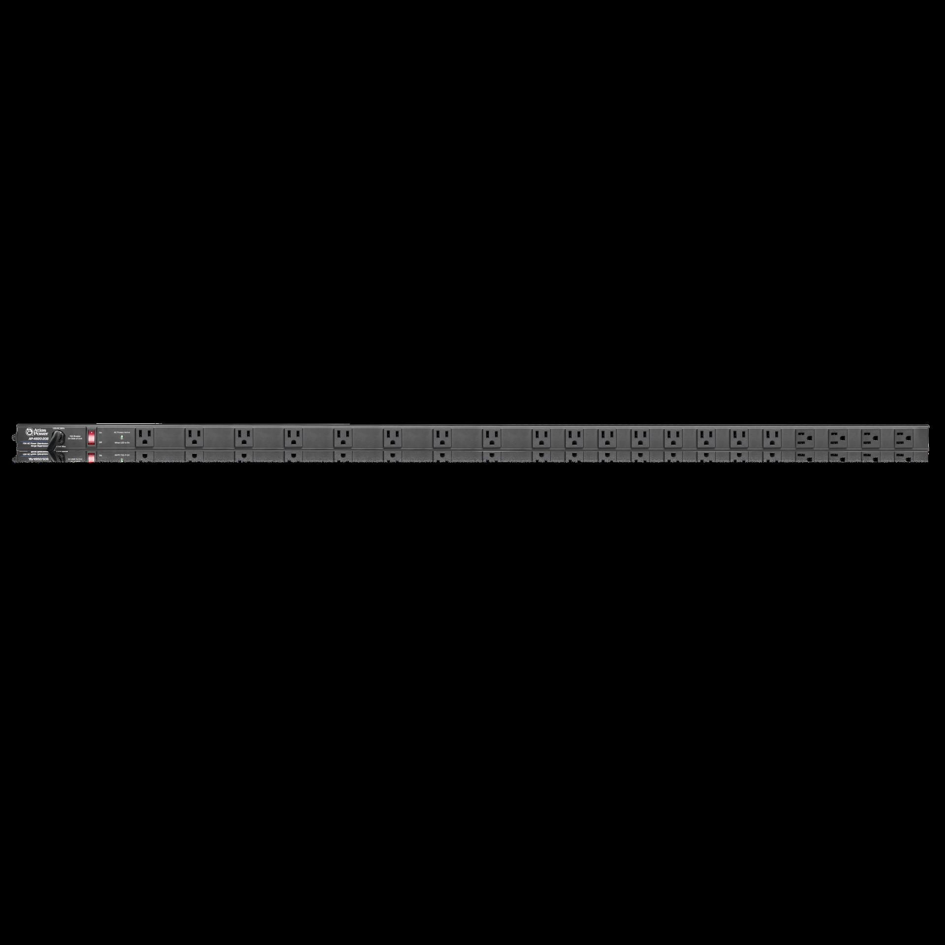 20 inch power strips