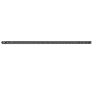 Picture of 15A - 48 inch, 20 Outlet Vertical Power Strip