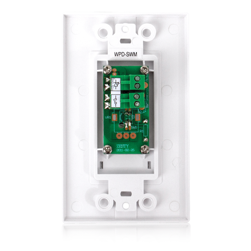 Wall Plate Push Button Switch Momentary Contact Atlasied