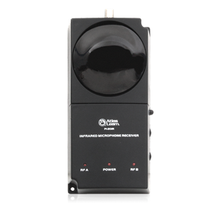 Picture of Atlas Learn Two Channel Infrared Dome Receiver