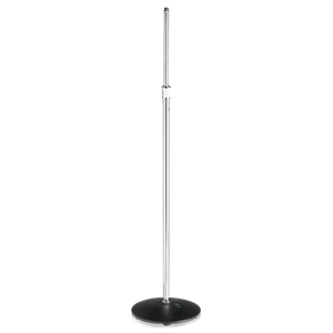 Picture of Low-Profile Mic Stand Chrome
