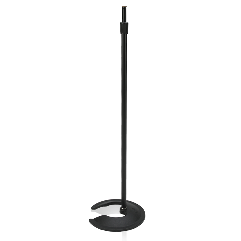 Stackable Mic Stand W 10 Quot Round Base Atlasied