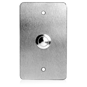 Picture of Vandal Proof Plate Mounted Call Switch